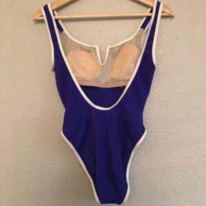bae2f337e0 Vintage Swim - VINTAGE 80's Swimsuit